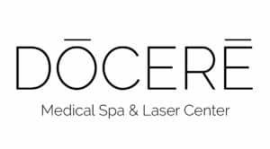 Docere Medical Spa & Laser Center logo.